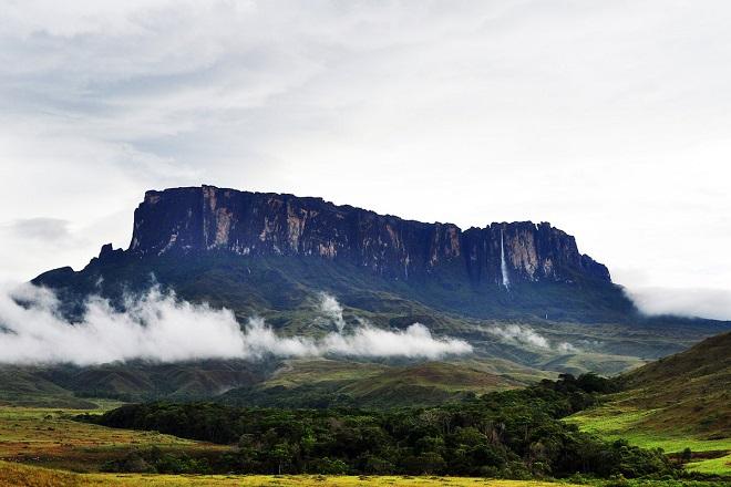 Горы Бразилии