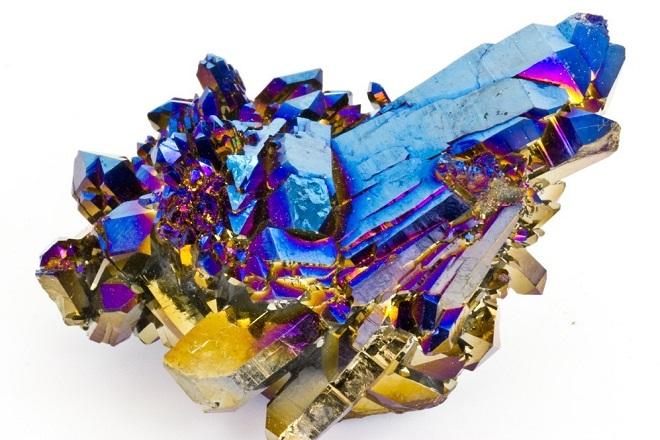 Титаниум кварц