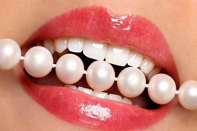 Проверка зубами