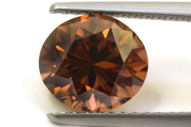 Коньячные бриллианты