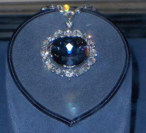 бриллиант hope