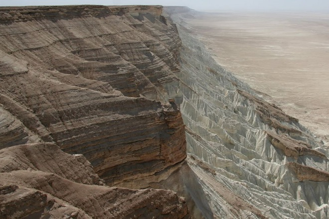 Рудники ближнего Востока