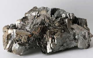 МАГНИЙ — огненный металл