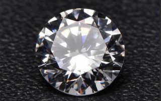 ФИАНИТ — деталь лазера и «бриллиант бедняков»
