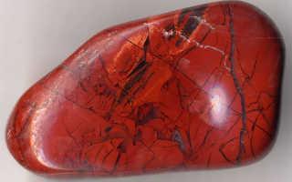 ЯШМА или ЯСПИС — 100000 лет вместе с человеком