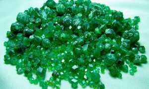 Зеленые самоцветы: ТОП-18