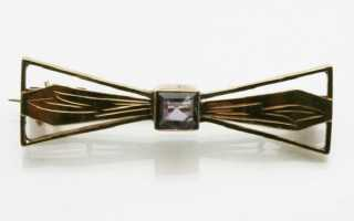 Сибирский алмаз | КОРИЧНЕВЫЙ ТОПАЗ