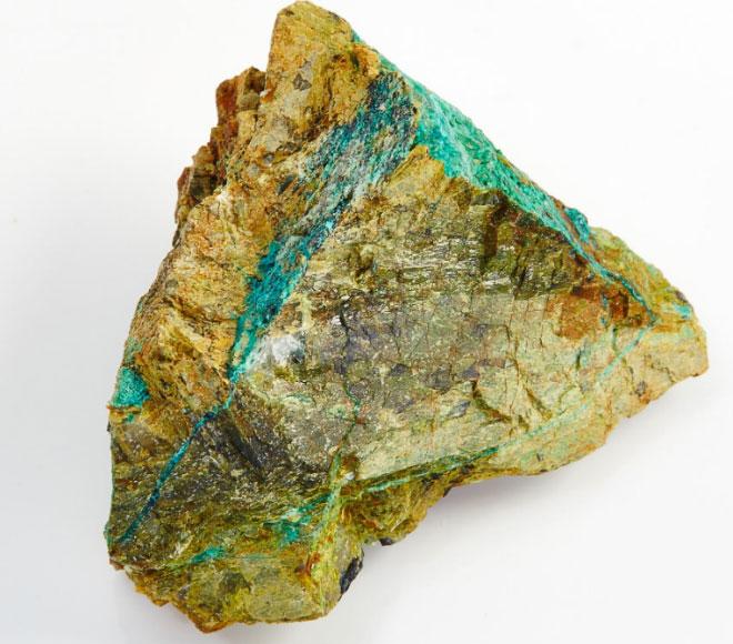 энстатит минерал