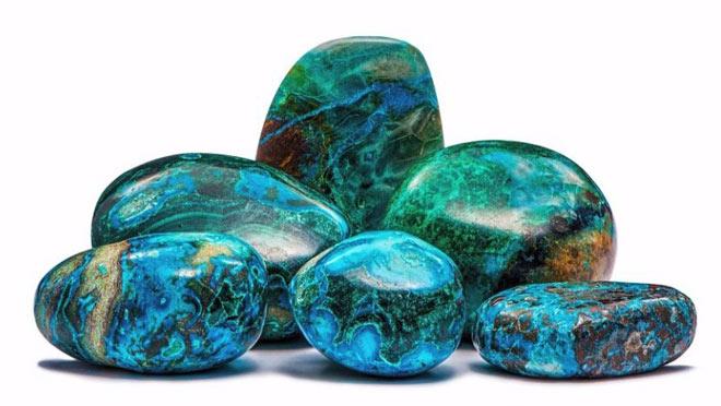 хризоколла минерал
