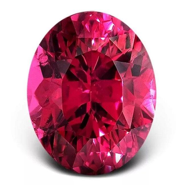 рубин драгоценный камень