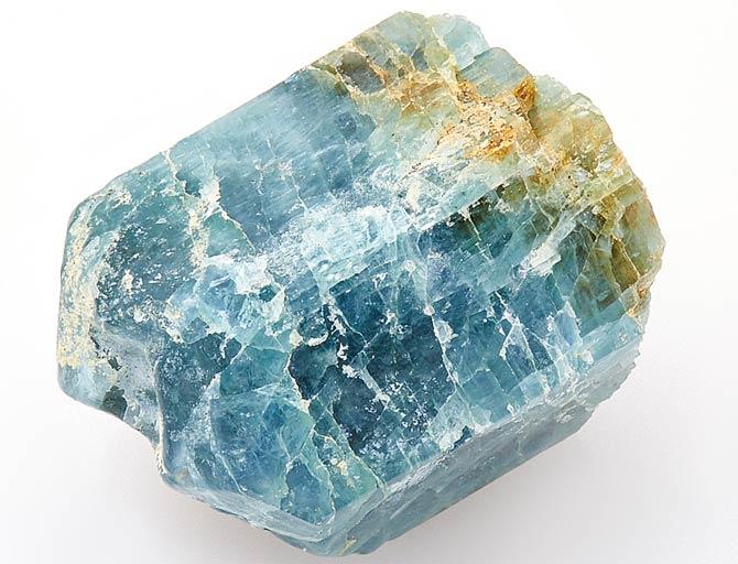 апатит минерал