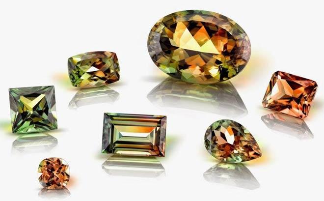 драгоценные камни султаниты