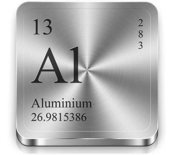 Алюминий элемент