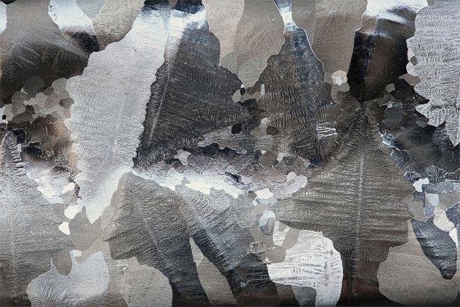 Микроструктура алюминия