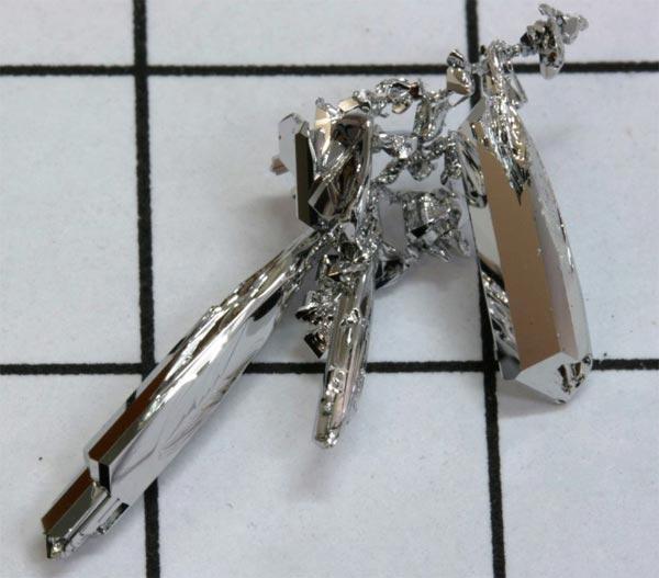 кристалл рутения