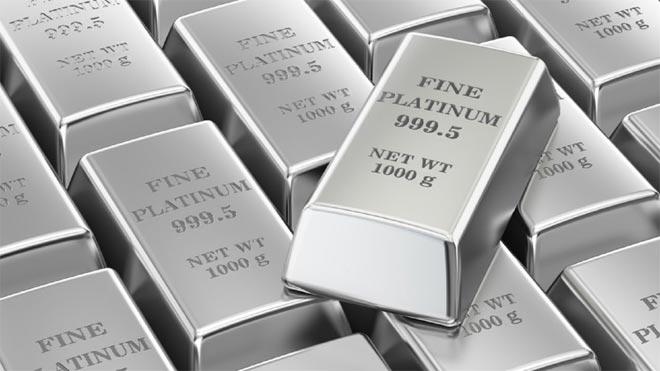 платина драгоценный металл