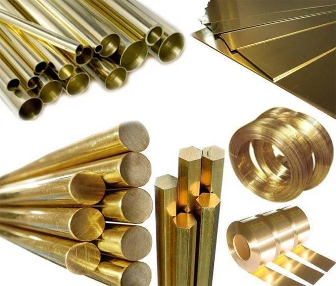 бронза металл