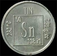 олово элемент