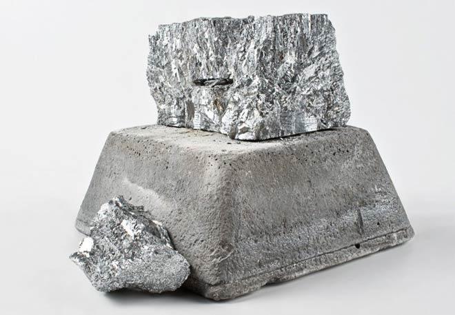 олово металл