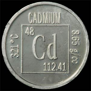 кадмий элемент