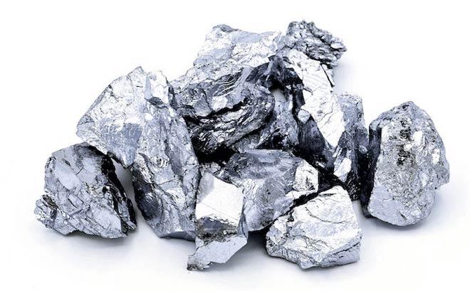 металл хром