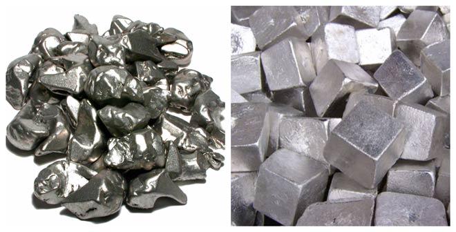 металл тантал