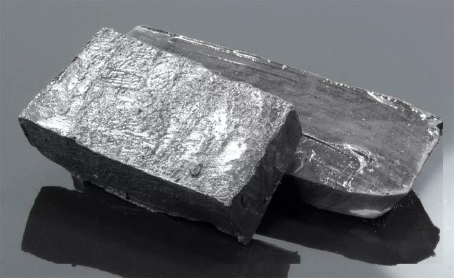 литий металл