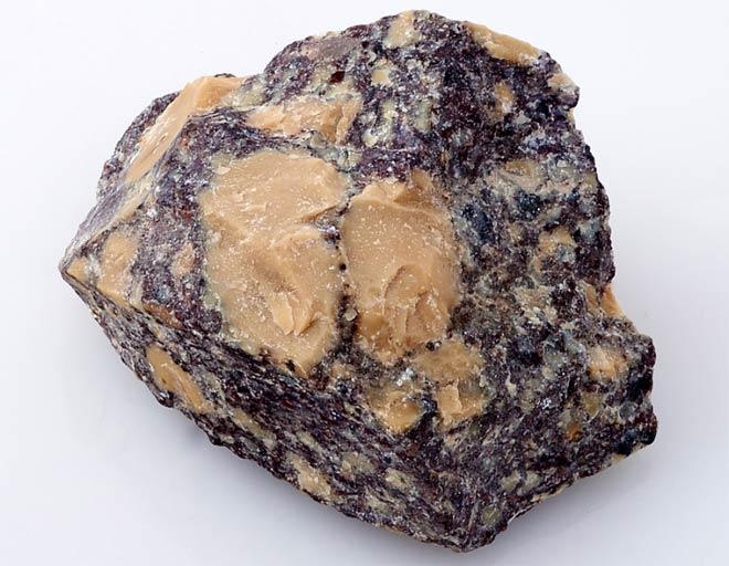 минерал Алунит